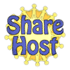 ShareHost Home Page